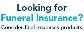 Compare Funeral Providers Insurance Quotes