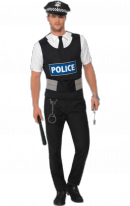 policeman - income protection insurance
