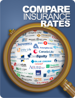 Compare Insurance Prices via a Broker or IFA