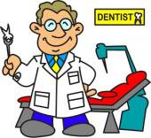 Sickness Accident pay Insurance Cover for a Dentist