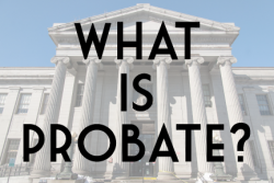 Probate & Life Assurance
