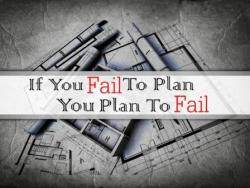 Life Insurance - Fail to Plan